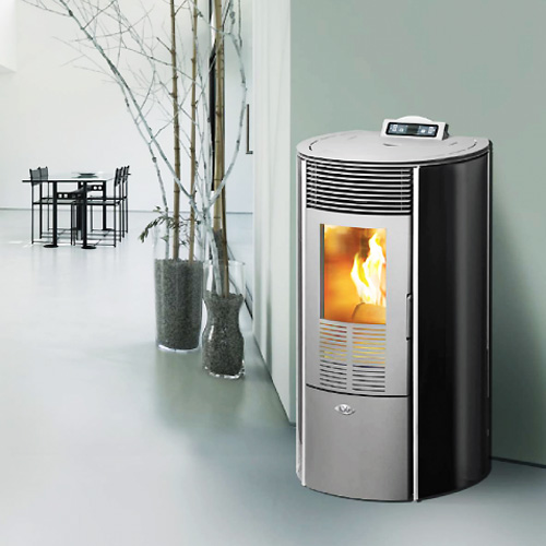 Kalor Ductable Stoves