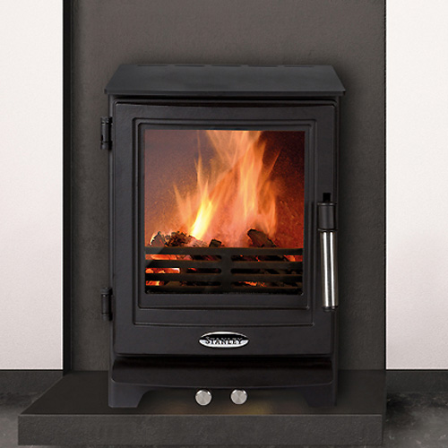 Solis F650 Style Stove